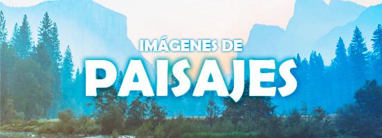 Imágenes de paisajes