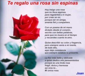 Poemas de Amor 10