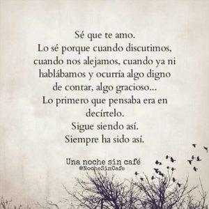 Poemas de Amor 13