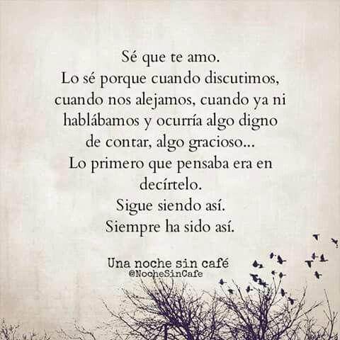 Una Noche Sin Cafe Y Sin Ti Inicio Facebook