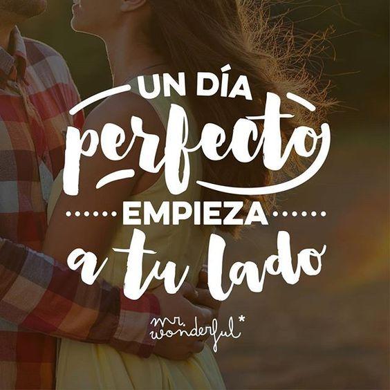 Frases De Amor Bonitas Imágenes Con Mensajes De Amor