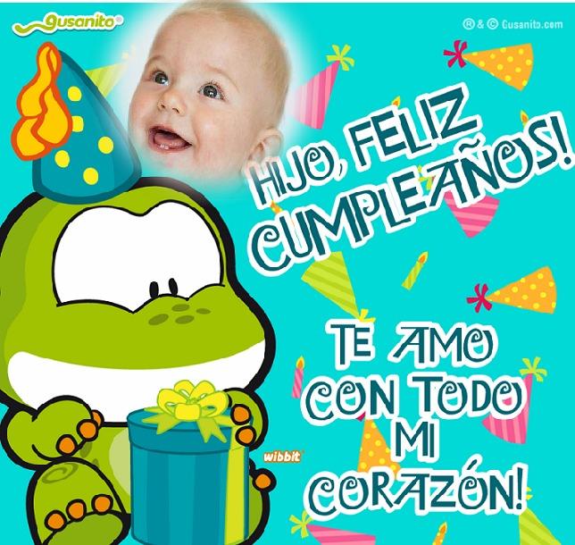 Imagenes De Cumpleanos Tarjetas Y Gifs Con Frases Gratis