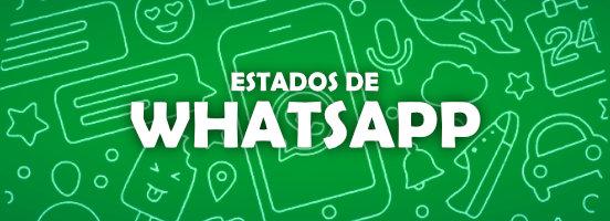Estados De Whatsapp Frases Cortas Para Whatsapp 2019