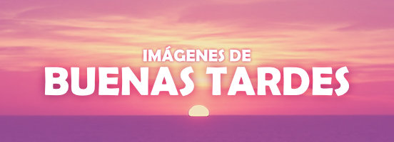 Buenas Tardes Imágenes Y Gifs Con Frases De Linda Tarde