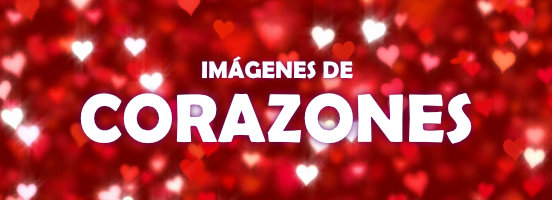 Imagenes De Corazones De Amor Fotos Y Gifs Con Frases De Amor