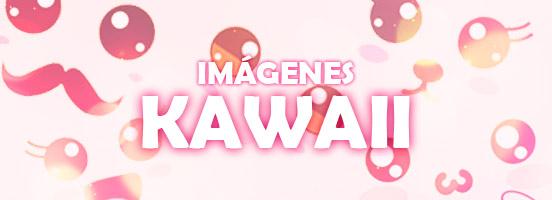 Imágenes Kawaii