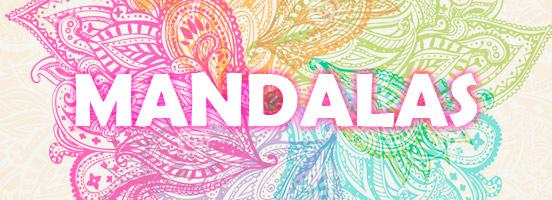Imágenes de Mandalas