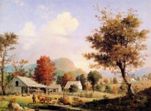 campo para pintar al oleo