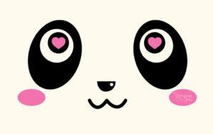 cara panda
