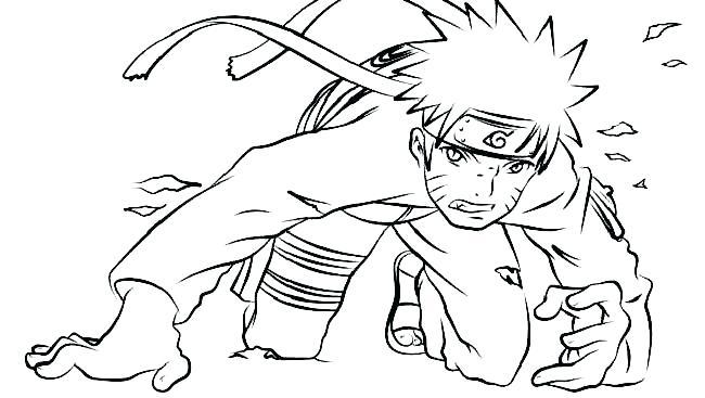 11 Imágenes De Narutohd 9 Dibujos Para Colorear Y Pintar