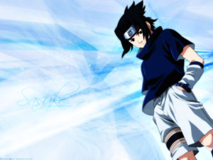fondo de pantalla sasuke hd