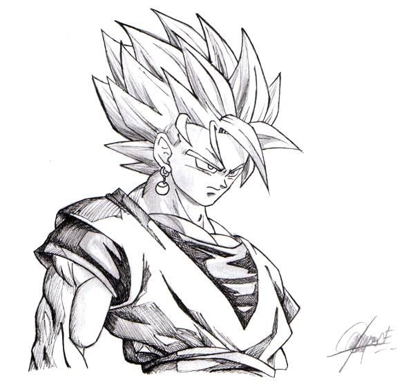 20 Imágenes De Goku Y Vegueta Black Dios Fase 4 Y 1000