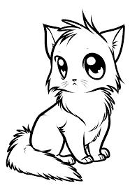 Imágenes De Animales Tiernos Salvajes Y Animados Para Dibujar