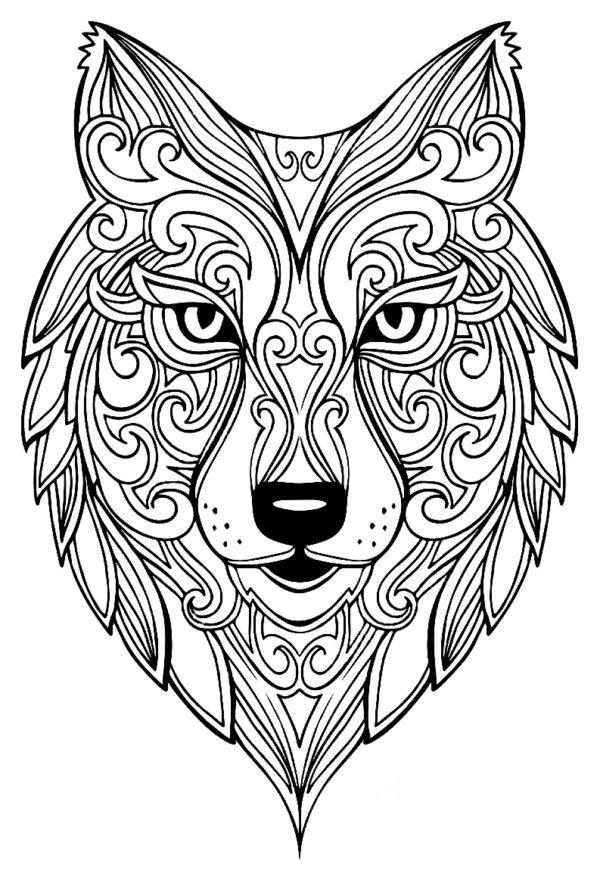 8 Imagenes De Mandalas 12 Faciles De Dibujar Pintar Y Colorear - Mandalas-sin-pintar