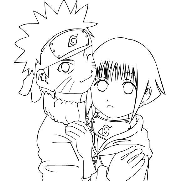▷ 11 Imágenes de Naruto【HD】+ 9 Dibujos para colorear y pintar