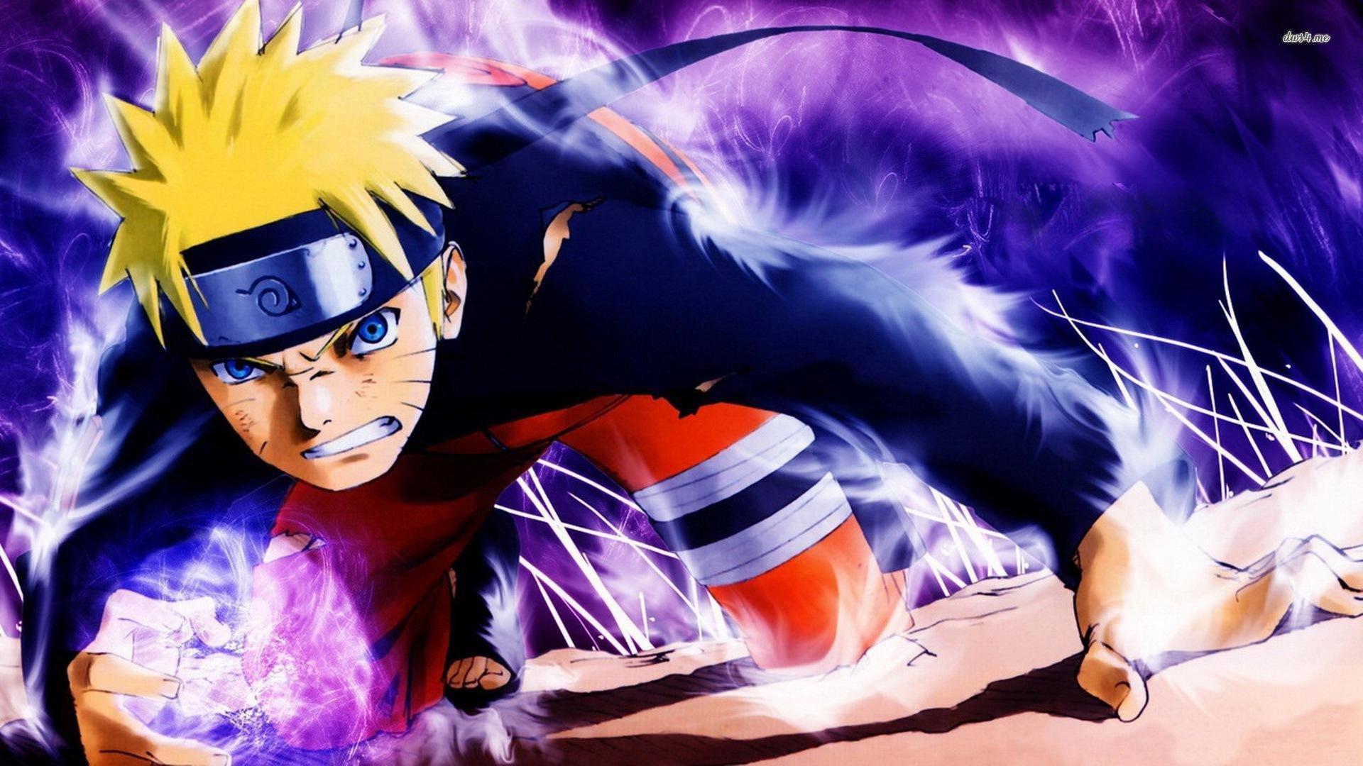 11 Imágenes De Naruto【HD】+ 9 Dibujos Para Colorear Y Pintar