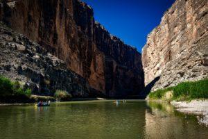 paisajes de texas rio grande