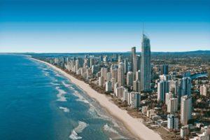 paisajes urbanos australia