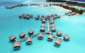 Paradisíaco Bora Bora